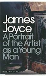 A Portrait of the Artist as a Young Man (Penguin Modern Classics, nr. 448)