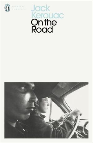 Bog paperback On the Road af Ann Charters Jack Kerouac