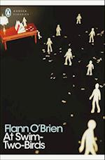 At Swim-two-birds af Flann O Brien