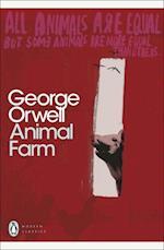 Animal Farm (Penguin Modern Classics, nr. 264)