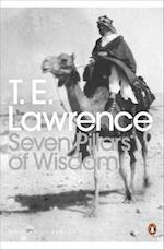 Seven Pillars of Wisdom (Penguin Modern Classics, nr. 881)