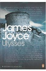 Ulysses af Declan Kiberd, James Joyce