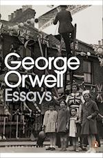 Essays (Penguin Modern Classics, nr. 271)