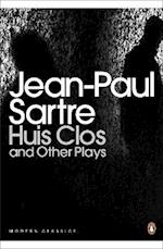 Huis Clos and Other Plays (Penguin Modern Classics, nr. 465)