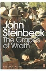 The Grapes of Wrath af Robert Demott, John Steinbeck