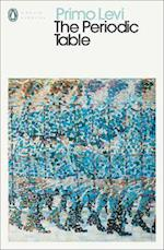 The Periodic Table (Penguin Modern Classics, nr. 725)