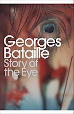 Story of the Eye (Penguin Modern Classics)