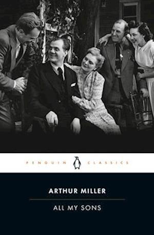 Bog, paperback All My Sons af Arthur Miller