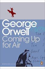 Coming Up for Air (Penguin Modern Classics, nr. 268)