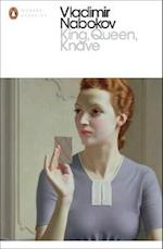 King, Queen, Knave (Penguin Modern Classics)