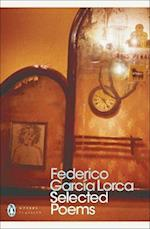 Selected Poems af Federico Garcia Lorca, Christopher Maurer