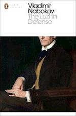 The Luzhin Defense (Penguin Modern Classics)