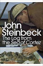 The Log from the Sea of Cortez (Penguin Modern Classics, nr. 517)