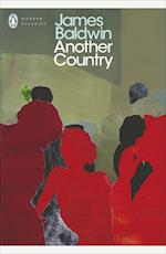Another Country af Colm Toibin, James Baldwin