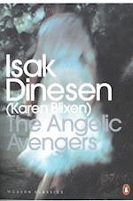 The Angelic Avengers (Penguin Modern Classics, nr. 380)