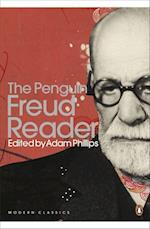 The Penguin Freud Reader af Adam Phillips, Sigmund Freud