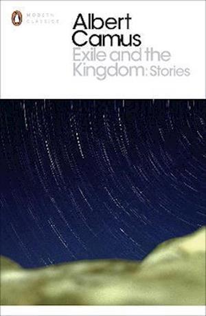 Bog paperback Exile and the Kingdom af Carol Cosman Albert Camus