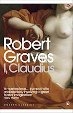 I, Claudius af Robert Graves, Barry Unsworth