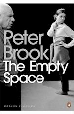 The Empty Space (Penguin Modern Classics, nr. 713)