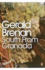 South From Granada af Chris Stewart, Gerald Brenan