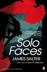 Solo Faces af James Salter, Andy Cave