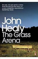 The Grass Arena af Colin Maccabe, John Healy