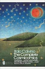 The Complete Cosmicomics af Italo Calvino, Martin McLaughlin, William Weaver