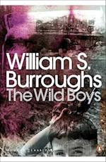 The Wild Boys af William S Burroughs