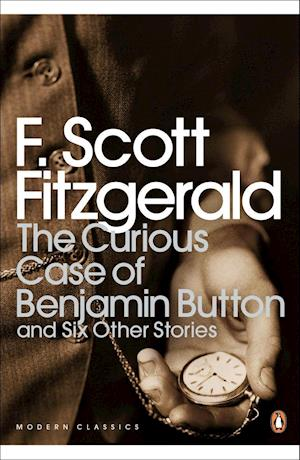 Bog paperback The Curious Case of Benjamin Button af F Scott Fitzgerald