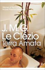 Terra Amata af Barbara Bray, J M G Le Clezio