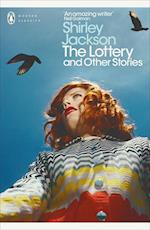 The Lottery and Other Stories af Shirley Jackson