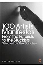 100 Artists' Manifestos (Penguin Modern Classics)