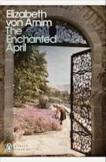 The Enchanted April af Elizabeth Von Arnim, Salley Vickers