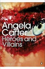Heroes and Villains (Penguin Modern Classics, nr. 44)