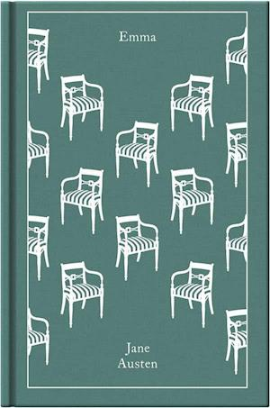 Bog, hardback Emma af Jane Austen, Fiona Stafford, Fiona J Stafford