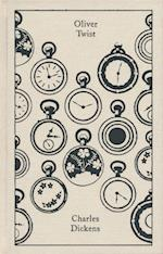 Oliver Twist (Clothbound Classics)