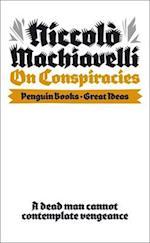 On Conspiracies (Penguin Great Ideas)