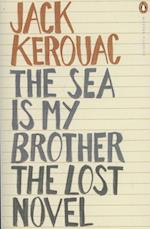 The Sea is My Brother (Penguin Modern Classics)