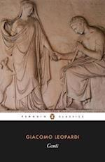 Canti: The Poems of Leopardi af Jonathan Galassi, Giacomo Leopardi
