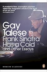 Frank Sinatra Has a Cold (Penguin Modern Classics)