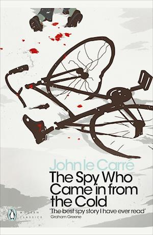 Bog, paperback The Spy Who Came in from the Cold af John Le Carre, William Boyd