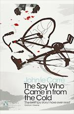 The Spy Who Came in from the Cold (Penguin Modern Classics, nr. 495)