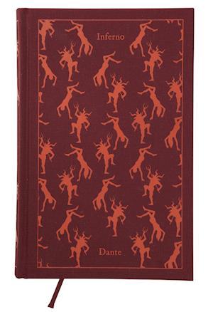 Bog, hardback Inferno: The Divine Comedy I af Dante Alighieri, Robin Kirkpatrick