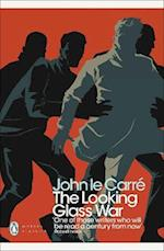 The Looking Glass War (Penguin Modern Classics, nr. 490)