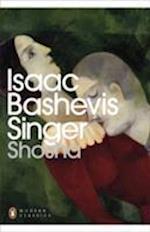 Shosha af Isaac Bashevis Singer