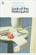 Look at the Harlequins! (Penguin Modern Classics)
