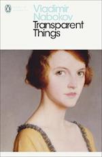 Transparent Things (Penguin Modern Classics)