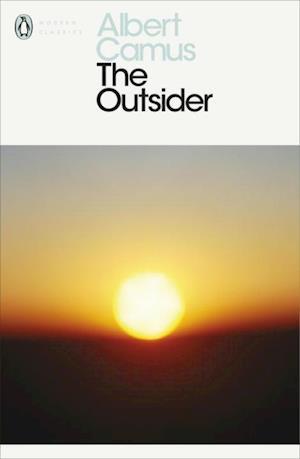 Bog, paperback The Outsider af Albert Camus