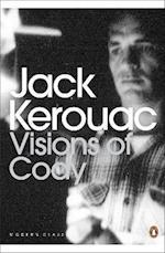 Visions of Cody af Jack Kerouac