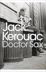 Doctor Sax (Penguin Modern Classics)